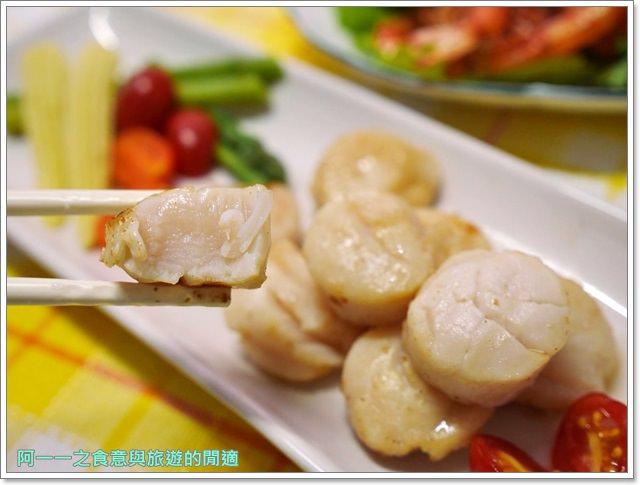 高川水產.干貝.松露紅膏蝦.海鮮.年節禮盒.宅配美食image015