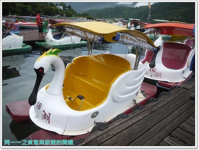 花蓮壽豐景點鯉魚潭天鵝船薑母鴨image016