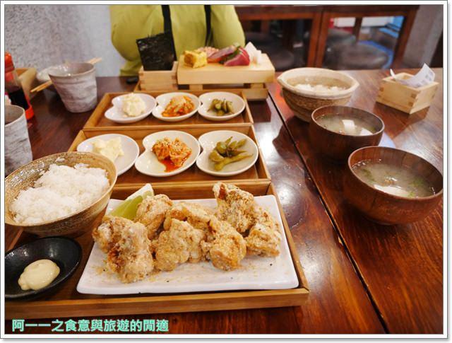捷運中山站美食.赤峰街.時代1931居食屋.老屋餐廳.日式料理.聚餐image024