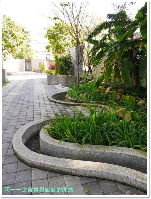 台中文學館.第五市場阿義紅茶冰.日式建築.古蹟.台中文學公園image025