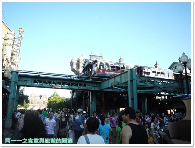 東京迪士尼海洋 Tokyo DisneySea 阿一一image020