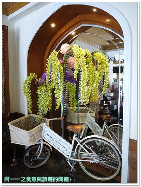 台東住宿飯店翠安儂風旅法式甜點image013