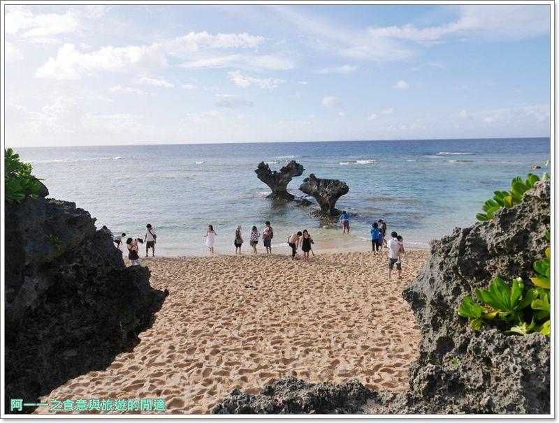 沖繩旅遊.古宇利島.心型礁岩.芒果冰.image031
