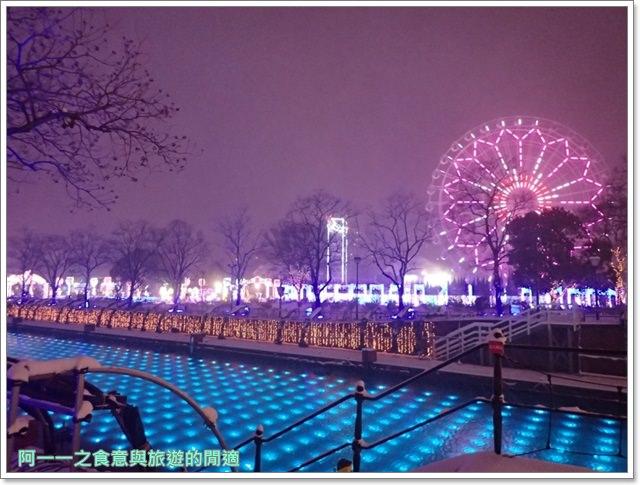 九州旅遊.豪斯登堡.光之王國.雪.日本.主題樂園image054