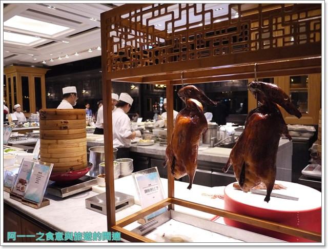 捷運世貿台北101美食饗食天堂吃到飽buffet海鮮螃蟹image032