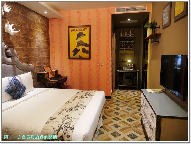 高雄駁二住宿.冒煙的喬.就是公寓旅店.海鮮粥.工業風image024