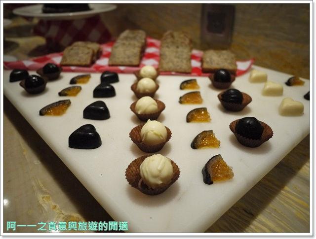 台北下午茶吃到飽蛋糕歐華酒店image047