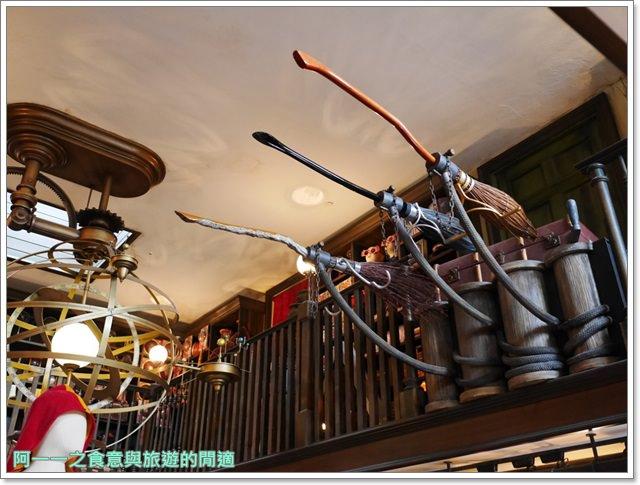 哈利波特魔法世界USJ日本環球影城禁忌之旅整理卷攻略image053