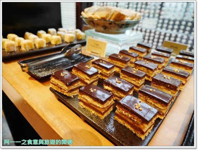 捷運台北101站美食君悅酒店彩日本料理buffet吃到飽image030