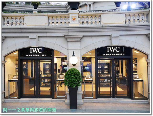 香港尖沙咀景點1881Heritage古蹟水警總部購物中心酒店image011
