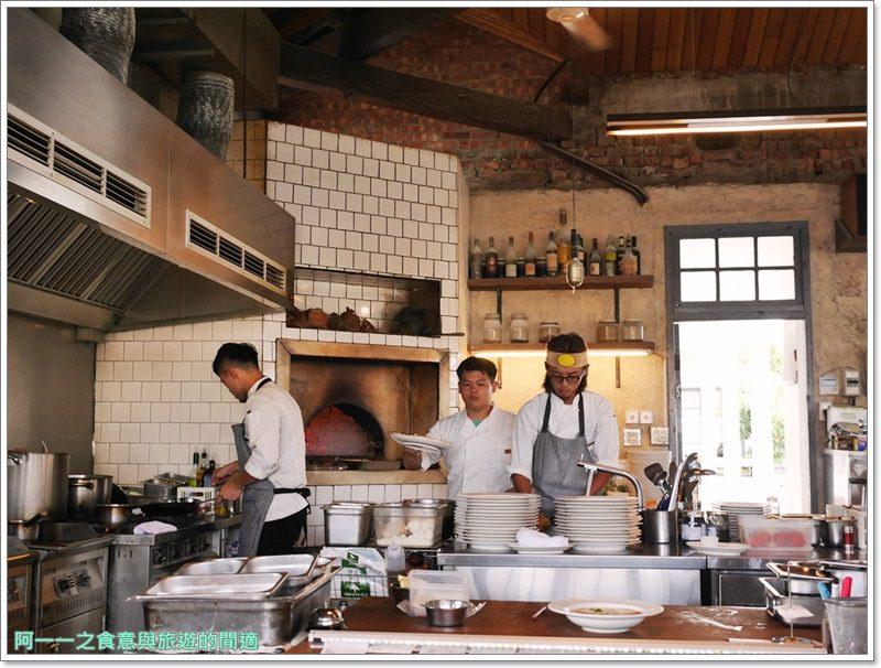 波波廚房.屏東恆春美食.老屋餐廳.聚餐.義式料理.image018