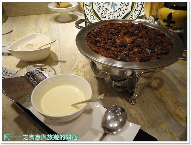 台北下午茶吃到飽蛋糕歐華酒店image043