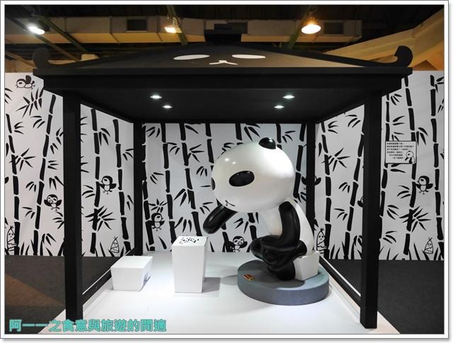 阿朗基愛旅行aranzi台北華山阿朗佐特展可愛跨年image040