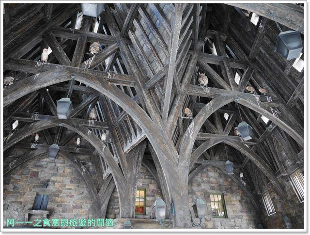 哈利波特魔法世界USJ日本環球影城禁忌之旅整理卷攻略image036
