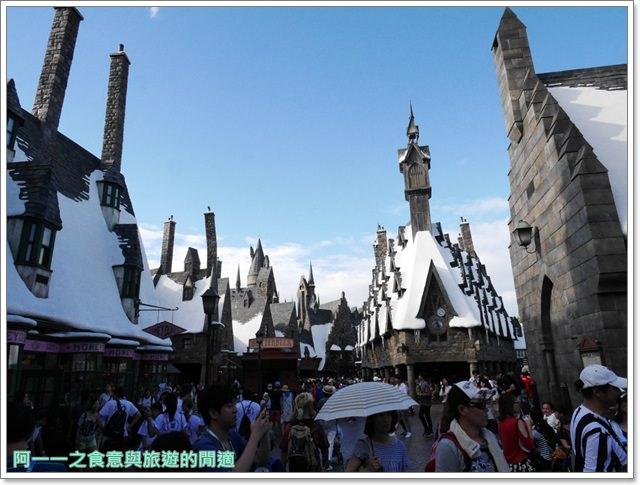 哈利波特魔法世界USJ日本環球影城禁忌之旅整理卷攻略image009