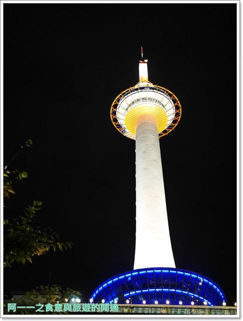 京都車站.京都塔.kyoto-tower.關西旅遊.日本image044