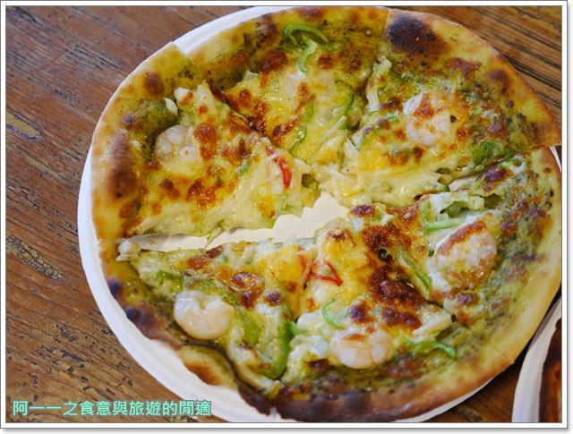 新蘭灣柴燒窯烤披薩.台東都蘭美食.杉原護漁區image016