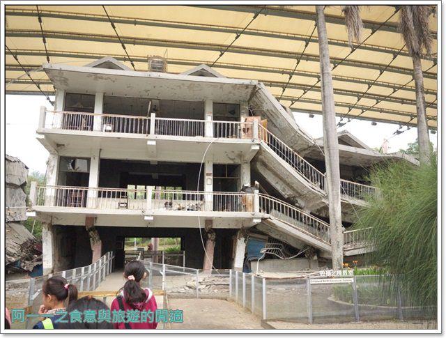 台中霧峰景點旅遊921地震教育園區光復國中image032