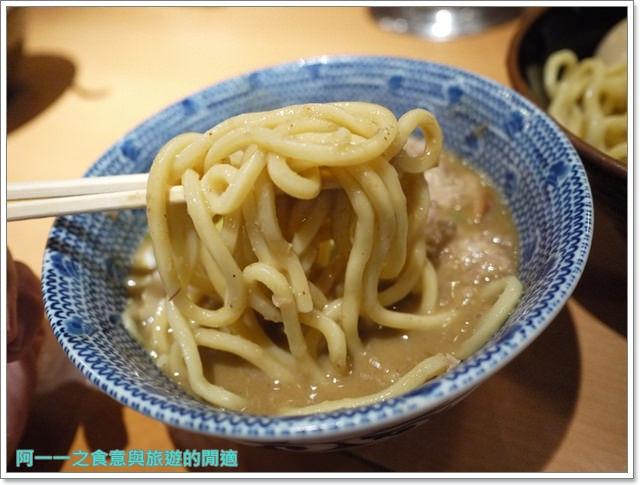 東京車站美食六厘舍沾麵拉麵羽田機場人氣排隊image029