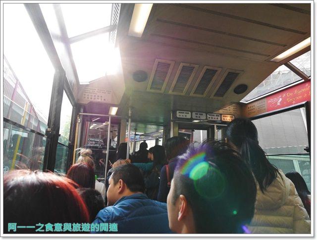 香港旅遊太平山夜景山頂纜車聖約翰座堂凌霄閣摩天台山頂廣場image042
