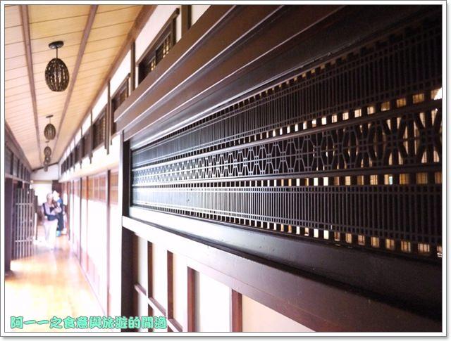 台北古亭站景點古蹟紀州庵文學森林image027