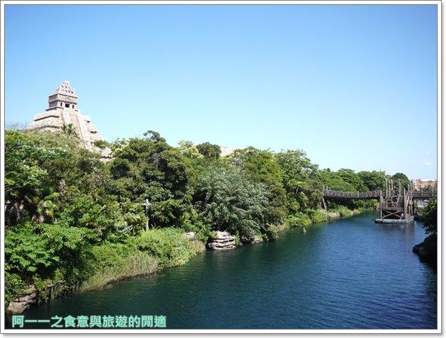 東京迪士尼海洋 Tokyo DisneySea 阿一一image030
