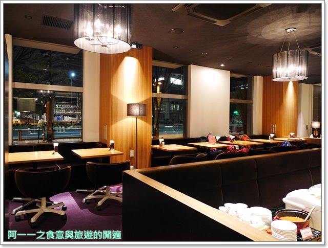 日本九州住宿.richmond-hotel.福岡天神.早餐.平價.商務旅館image042