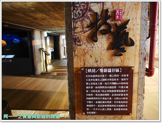 七星柴魚博物館.花蓮伴手禮.親子旅遊.觀光工廠image013