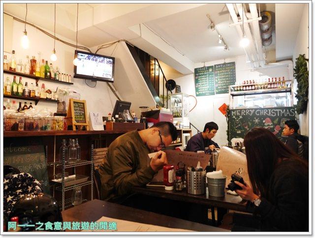 西門町美食.聚餐.Choir-Cafe.快樂美式餐廳.早午餐.電影街image006