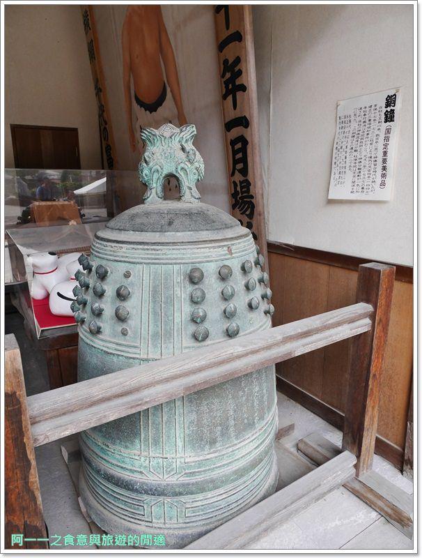 日本岡山旅遊.吉備津神社.桃太郎.迴廊.image054