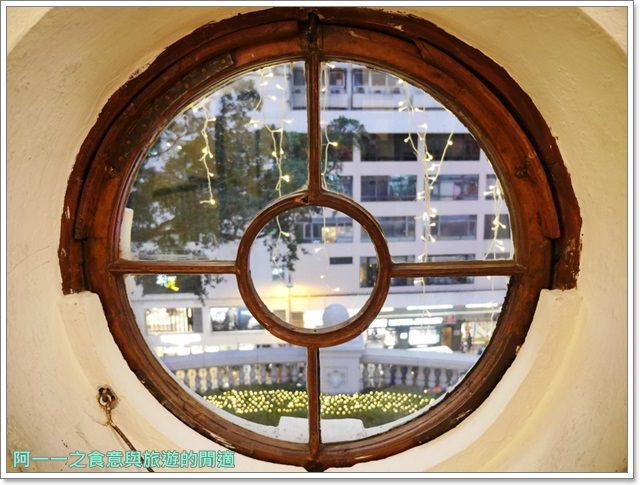 香港尖沙咀景點1881Heritage古蹟水警總部購物中心酒店image036