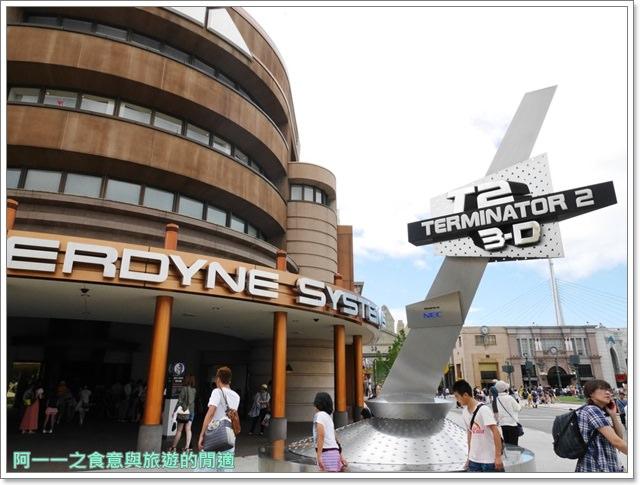 大阪日本環球影城USJ小小兵樂園惡靈古堡航海王關西自助image039
