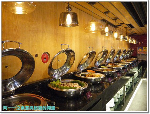 北海岸萬里野柳泊逸渡假酒店buffet吃到飽漁人廚房聚餐image030