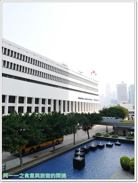 香港中上環旅遊景點西港城信德中心郵政總局古蹟image020