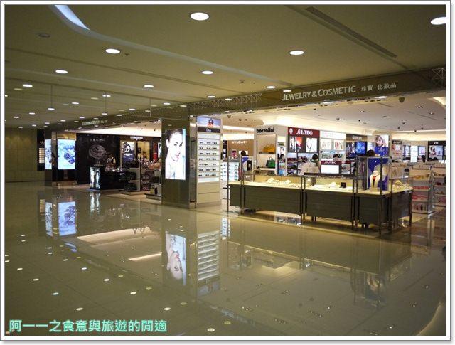 日本東京自助松山機場貴賓室羽田空港日航飛機餐image012