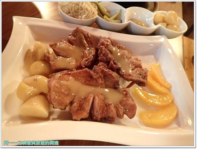 三芝德國豬腳.煙燻小棧.北海岸美食.聚餐.PA061185