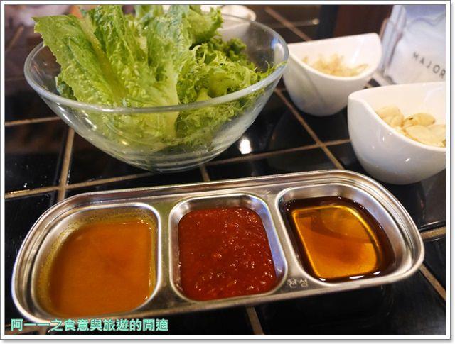 捷運台北101美食.韓式料理.春川炒雞.MiniK.小韓坊.韓式烤肉image045
