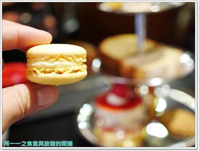 台東熱氣球美食下午茶翠安儂風旅伊凡法式甜點馬卡龍image047
