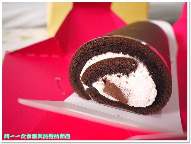 團購美食亞尼克生乳捲巧克力香蕉image033