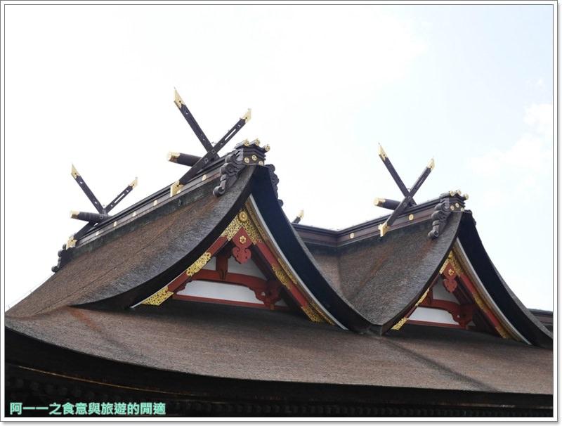 日本岡山旅遊.吉備津神社.桃太郎.迴廊.image043