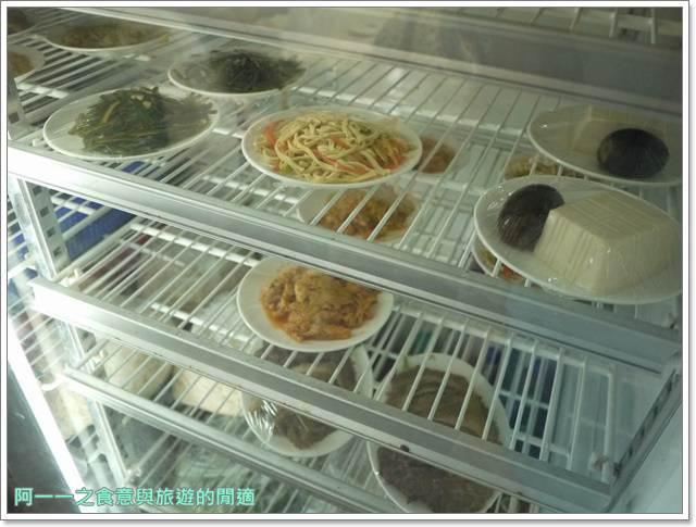 台東美食小吃正海城北方小館蔥油餅酸菜白肉鍋image009