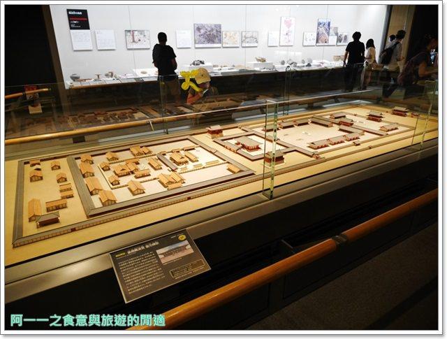 大阪歷史博物館.大阪周遊卡景點.難波宮跡.大阪城image022