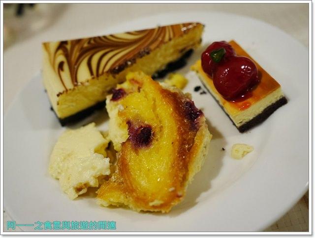 台北車站美食凱撒大飯店checkers自助餐廳吃到飽螃蟹馬卡龍image078