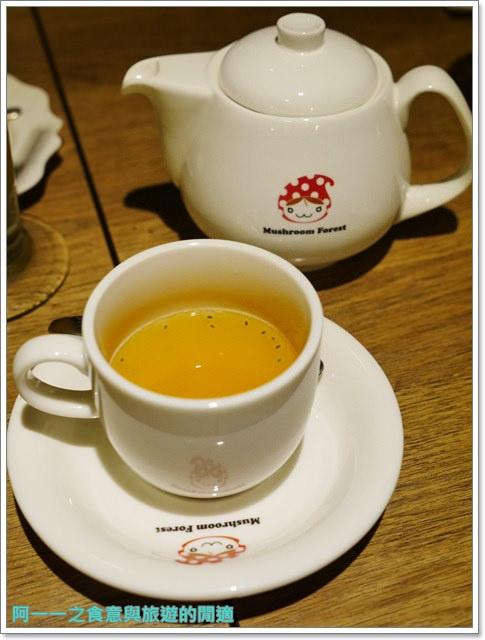 台北車站美食蘑菇森林義大利麵坊大份量聚餐焗烤燉飯image044