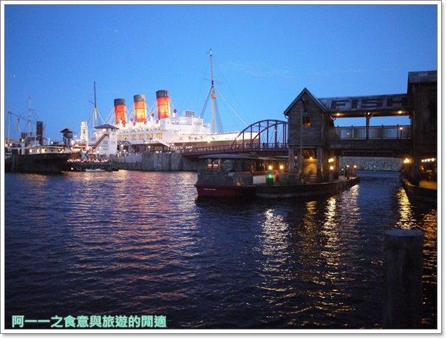 東京迪士尼海洋 Tokyo DisneySea 阿一一image081