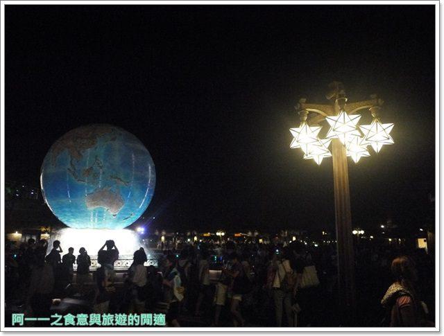 東京迪士尼海洋 Tokyo DisneySea 阿一一image089