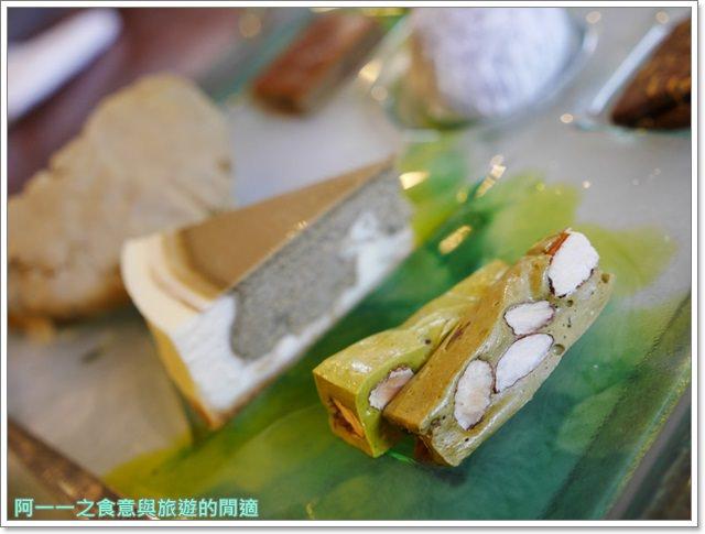 木柵貓空纜車美食下午茶貓茶町鐵觀音霜淇淋夢幻茶菓image057