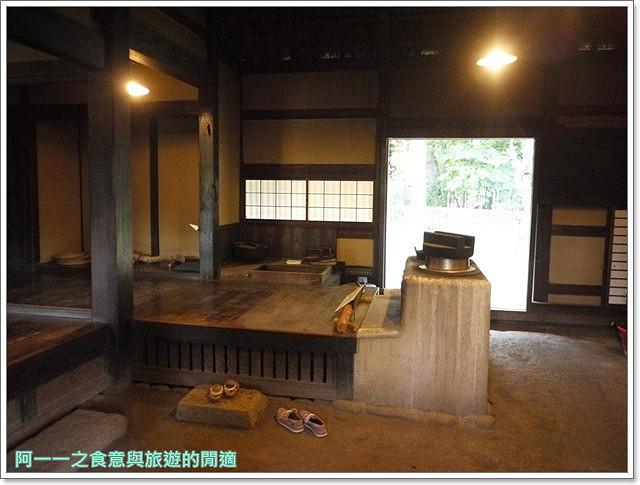 日本江戶東京建築園吉卜力立體建造物展自助image041