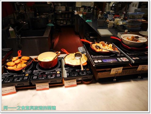 日本九州住宿.richmond-hotel.福岡天神.早餐.平價.商務旅館image052