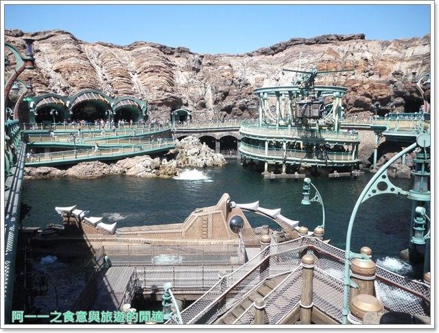 東京迪士尼海洋 Tokyo DisneySea 阿一一image057
